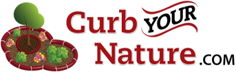 Curb YOUR Nature Logo
